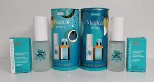 Moroccanoil Magical Minis Hair Treatment Gift Set (Light or Original)