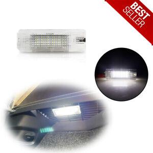 PLUG & PLAY White LED Trunk Cargo Area Light For SEAT Alhambra Altea Ibiza Leon