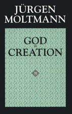 God in Creation (The Gifford Lectures, 1984-1985) by Moltmann, Jurgen