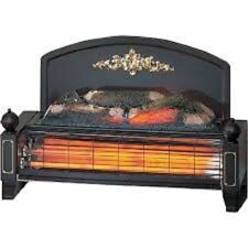 Steel Electric Fire Fireplaces