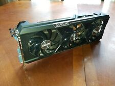 SAPPHIRE NITRO R9 390 8GB GDDR5 3X FANS GRAPHICS VIDEO CARDS QTY