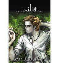 Twilight: The Graphic Novel, Vol. 2 [The Twilight Saga]