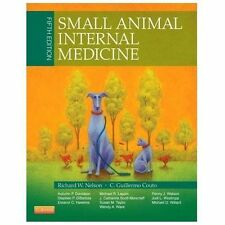 NEW - Small Animal Internal Medicine, 5e (Small Animal Medicine)