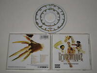 Gravediggaz / The Pick, The Sickle And The Shovel ( Gee) CD