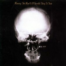 The Mind Is a Terrible Thing to Taste by Ministry (CD, Nov-1989, Sire)