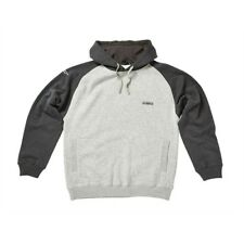 DEWALT Dewcyclonl Cyclone Grey Marl Hoody Large Post