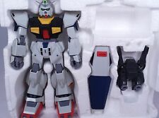 Vintage High Complete Mobile Suit Z Gundam RX-178 Mark II Painted Parts