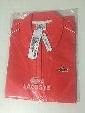 Womens Lacoste Sport Polo