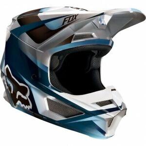 Fox MX Helmet V1 - **YOUTH SMALL**