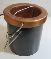Hold-Heet Electric 1 Quart Copper Glue Pot G-2301 - 230 Volt Version - New!