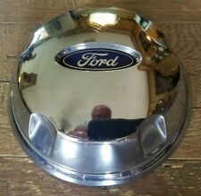 2002-2010 Ford Explorer Chrome Wheel Center Cap Factory OEM IL24-1A096-AD Hubcap
