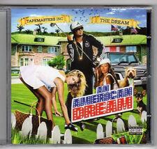 The Dream - An American Dream CD