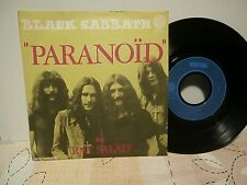 "black sabbath""paranoid""single7""fra.vertigo:6059014.biem.blue label 1970."