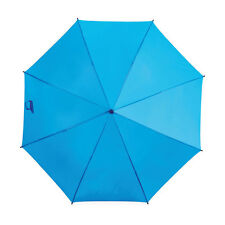 "40"" Luxury Classic Automatic Wedding Umbrella Rubber Crook Handle Walking Brolly"