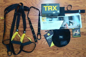 TRX Strong System Suspension Trainer Home System Door Anchor Extender Strap