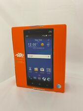 ZTE ZMAX 2 Z958 - 16GB - Black (AT&T)(GSM) Unlocked Smartphone