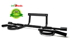 CXP Chin Pull Up Bar Mounted Doorway Extreme Home Gym Fitness Workout - ²C84WH82