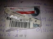 SUZUKI GENUINE GT750 NOS 09160-08135 WASHER, 8.5X28X