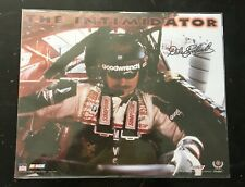 Dale Earnhardt THE INTIMIDATOR NASCAR Racing Starline POSTER—RARE