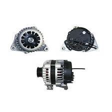 VAUXHALL Corsa C 1.2 16V Alternator 2000-2004 - 6866UK