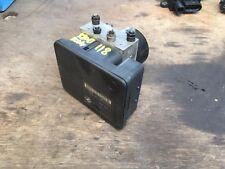 Bmw e46 abs dsc pump 34.51-5765 452 2001-2005