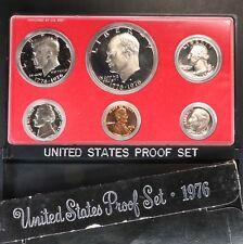 1976 US Proof Set