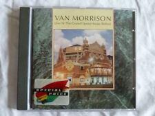 #MT1 CD Van Morrison - Live at the Grand Opera House Belfast - EAN 042283960220