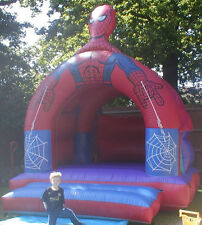 Bouncy Castles can make you good money - find out how