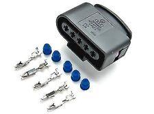 AUDI VW Skoda VAG 5 pin connector plug 4D0973725 1J0973725