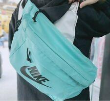 Marsupio uomo Nike NK TECH HIP PACK Nero Sintetico