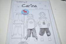 Farbenmix Näh-Hosen für Kinder