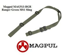 Magpul MAG513-RGR - 513 - MS1 - Multi Mission Sling - RANGER GREEN - NEW