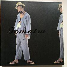 "SHOMEI TOMATSU limited edition 500 2013 Super Labo ""MAKE"" Japan Photobook"