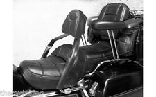 Honda GL 1200 Goldwing GL1200 - Add On DRIVER'S BACKREST w/PAD