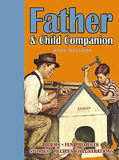 Father and Child Companion, Wheldon, Wynn, Excellent Book