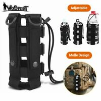 Outdoor molle Bottle Bag Pouch Tactical Bag Water bottle Holder backpack NEW