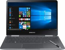 "New Samsung Notebook 9 Pro 13.3"" 940X3N-K01 Touch-Screen Laptop i7 8GB SSD 256GB"