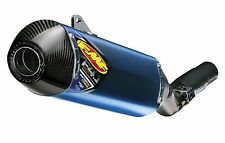 FMF Racing Factory 4.1 Slip-On for YFZ450R 09-15/450X 10-11 44400
