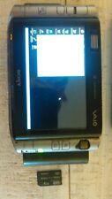Sony VAIO VGN-UX180P 4.5-inch UMPC