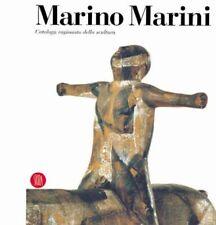 Marino Marini. Catalogo ragionato della scultura - [Skira]