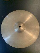 Vintage Zildjian 13� Crash Cymbal