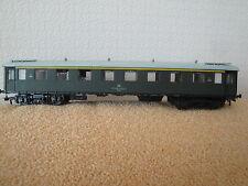 Schicht 5750 DR Personenwagen 18-14 002-1  Spur H0