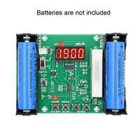 Batterie Kapazität Tester für 18650 Lithium-Entladung Digitale HEIßER P7K6