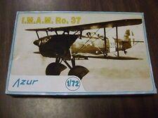 Azur  Imam ro 37 1/72 Regia Aeronautica