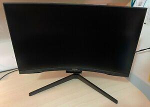 "Monitor Gaming Curvo Samsung Odyssey G5 - 27"" - 144Hz - 2K"