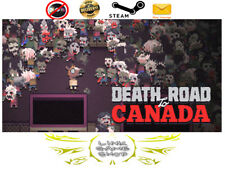 Death Road to Canada PC & Mac Digital STEAM KEY - Region Free