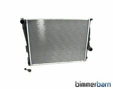 BMW e46/e85/e86 Radiator 6 and 4 cylinder 17119071519