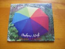 Twirling Zucchini Trio by Andrew Vogt (CD, 2016, Drew's Blues Records)