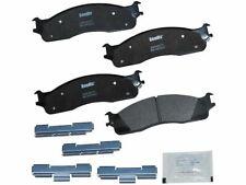 For 2003-2008 Dodge Ram 2500 Brake Pad Set Front Bendix 12532XM 2004 2005 2006