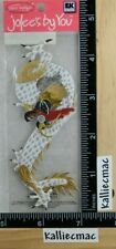 Jolee's DRAGON By You Embellishment RARE